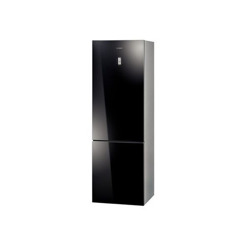 r frig rateur combin bosch kgn36sb31 classe a noir. Black Bedroom Furniture Sets. Home Design Ideas