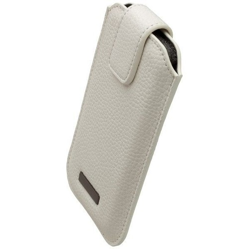 Commander roma housse iphone 6 4 7 etui cuir veritable for Housse iphone x