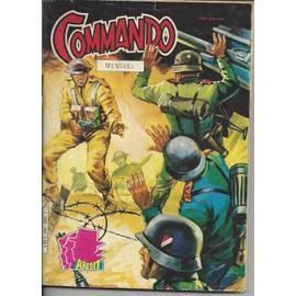 Commando 304
