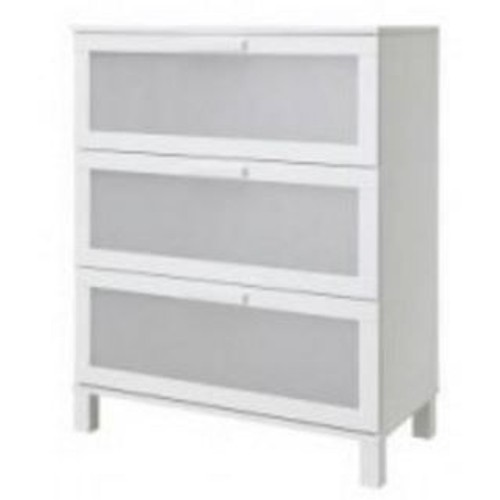 Commode ikea blanche occasion - Ikea etagere blanche ...