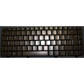Compaq Presario Cq45-112tx Brun Uk Clavier Pour Ordinateur Portable (Pc) De Remplacement (Key179)