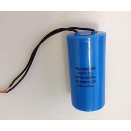 Condensateur Permanent 40uf A Fils