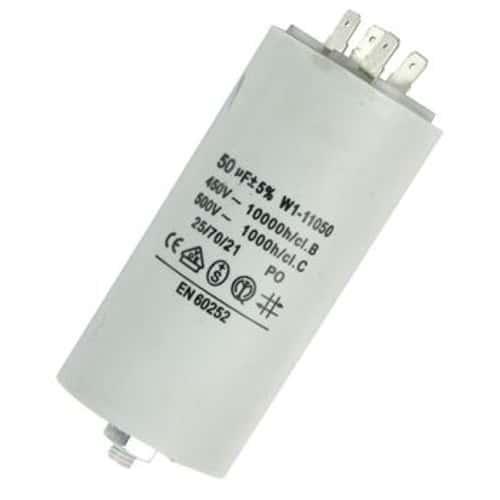 condensateur 50?f 450v