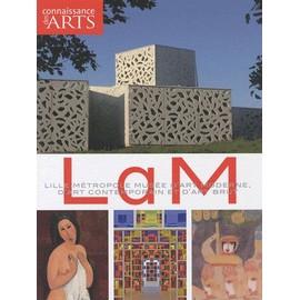 Le lam lectures et autres passions - Musee lam villeneuve d ascq ...