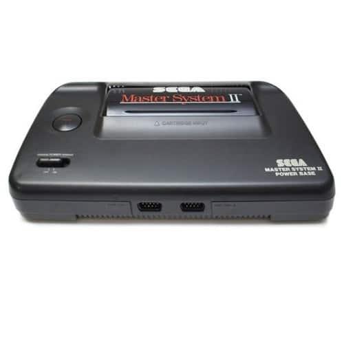 Console master system 2 pas cher achat vente de consoles rakuten - Console sega master system 2 ...