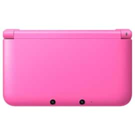 offer buy  console nintendo ds xl rose