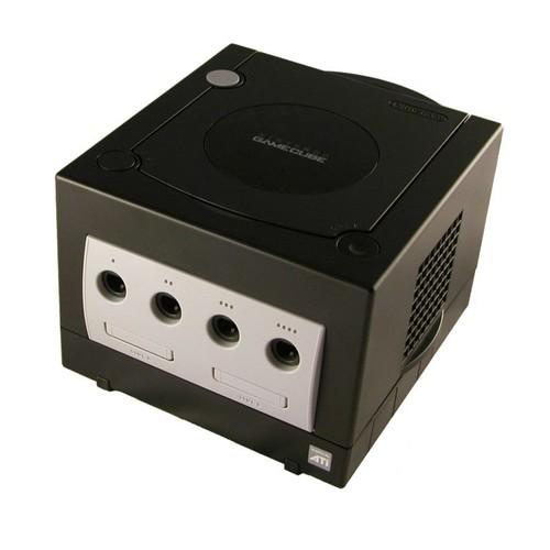 Console gamecube noire pas cher achat vente de consoles - Console informatique pas cher ...