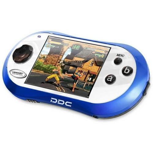 Console pdc 200 jeux bleu achat vente de jouet rakuten - Site de vente de console de jeux ...