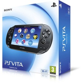 Petite annonce Console Playstation Ps Vita Wifi - 13000 MARSEILLE