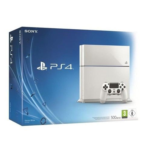 Sony playstation 4 500 go pas cher achat vente sur priceminister rakuten - Console ps4 pas cher occasion ...