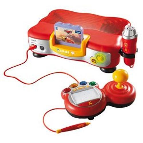 Console de jeux vsmile cars achat vente de jouet rakuten - Site de vente de console de jeux ...