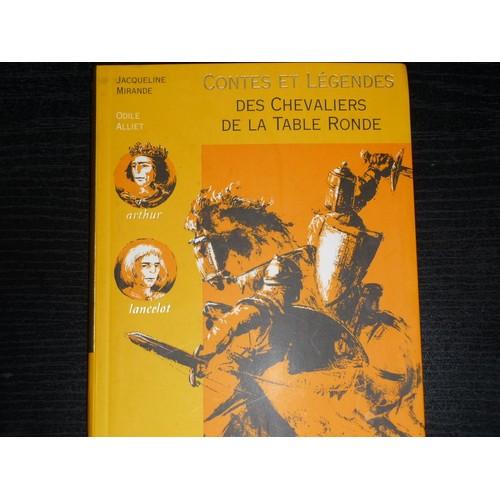 Contes et l gendes des chevaliers de la table ronde de - Contes et legendes des chevaliers de la table ronde resume ...