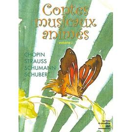 Contes musicaux animés : volume 2