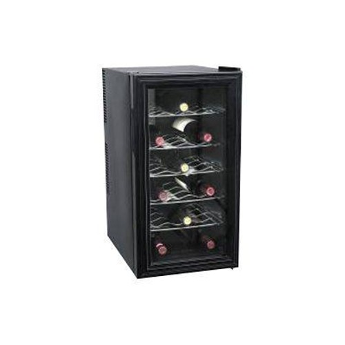 cave vin continental edison cw 52aa classe b noir pas cher. Black Bedroom Furniture Sets. Home Design Ideas