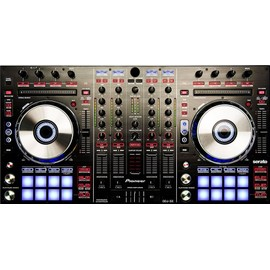 contr leur dj usb pioneer ddj sx pas cher priceminister. Black Bedroom Furniture Sets. Home Design Ideas