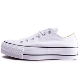 converse chuck taylor ii blanche