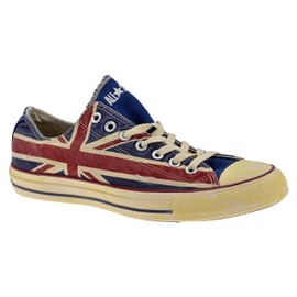 4 Uk Converse Chaussures Akileos Taille FSZz7xY