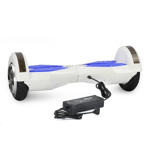 cool fun hoverboard scooter 8 pouces gyropode. Black Bedroom Furniture Sets. Home Design Ideas