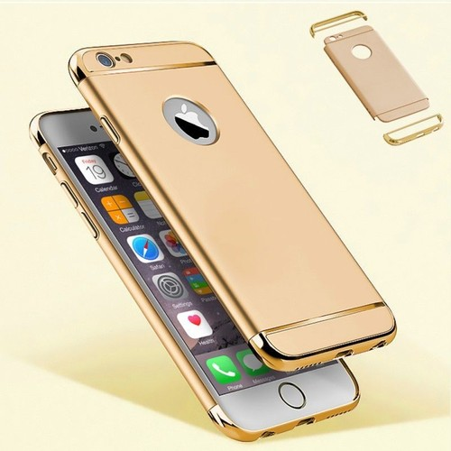 coque 3 en 1 iphone 7 plus gold dreamshop75 pas cher rakuten. Black Bedroom Furniture Sets. Home Design Ideas
