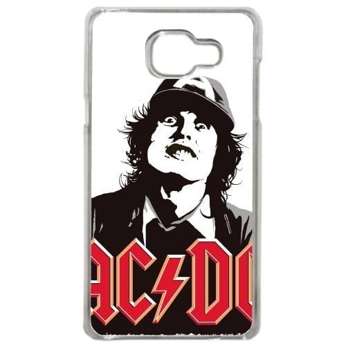 coque samsung s9 silicone acdc