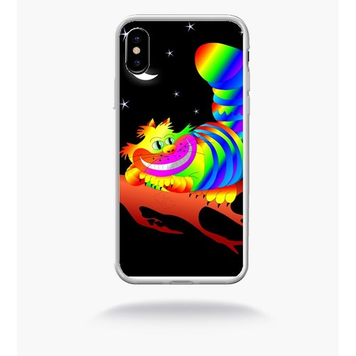 coque alice iphone x
