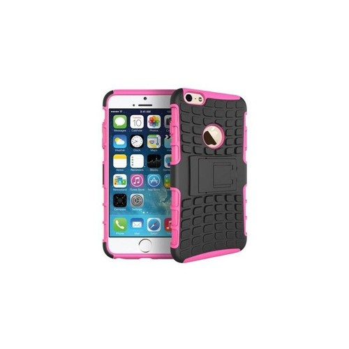 coque anti-choc iphone 7