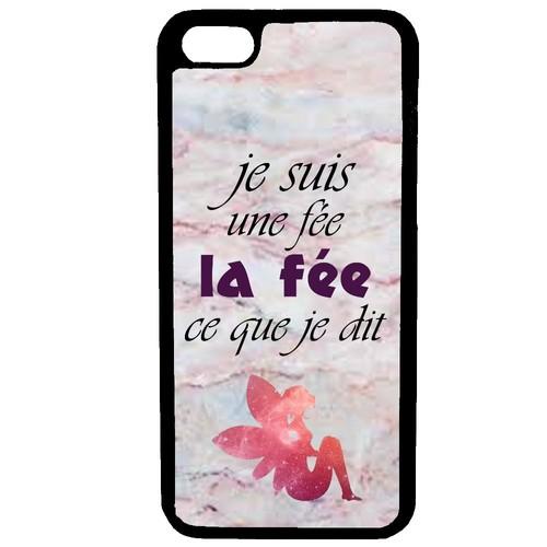 coque fee clochette iphone 6