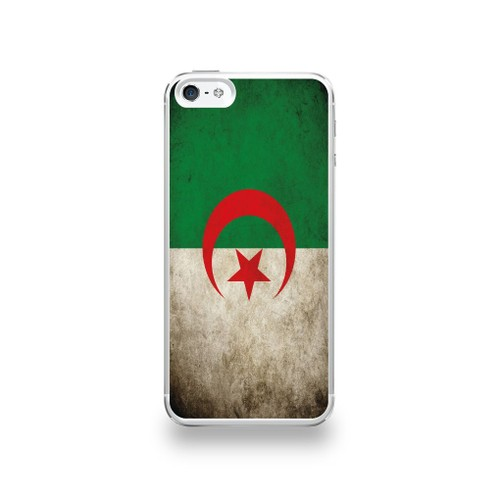 coque algerie iphone 5