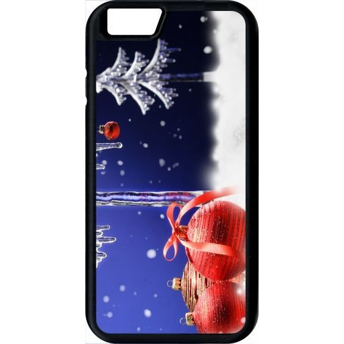 coque noel iphone 6