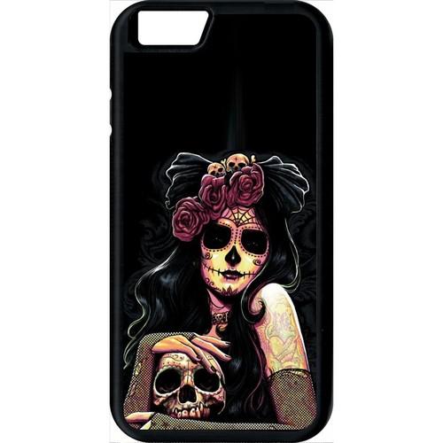 coque iphone 6 gothique