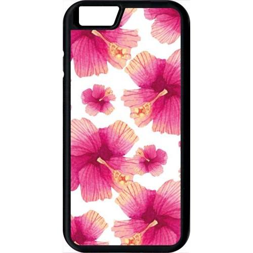 coque iphone 6 hibiscus