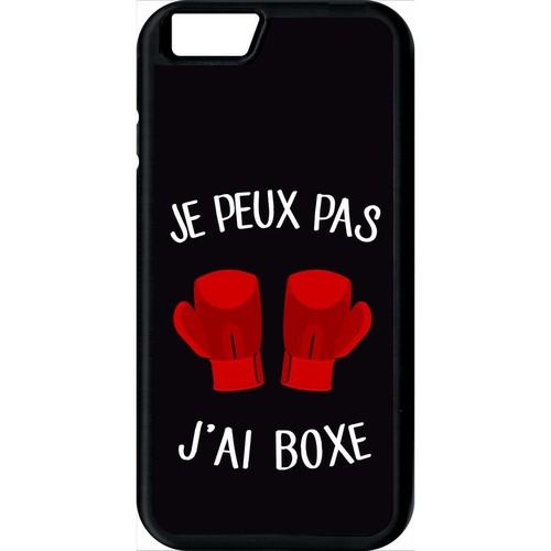 coque boxe iphone 6