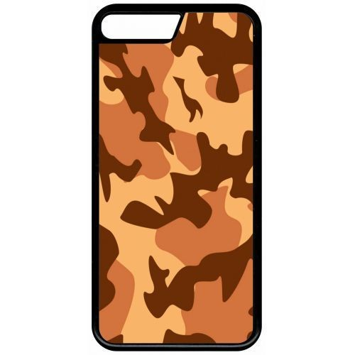 coque iphone 7 camouflage