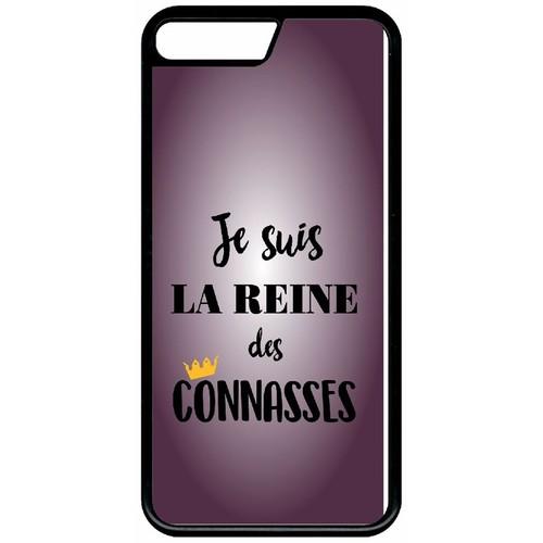 coque iphone 7 reine