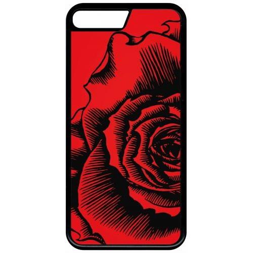 coque apple iphone 7 rouge