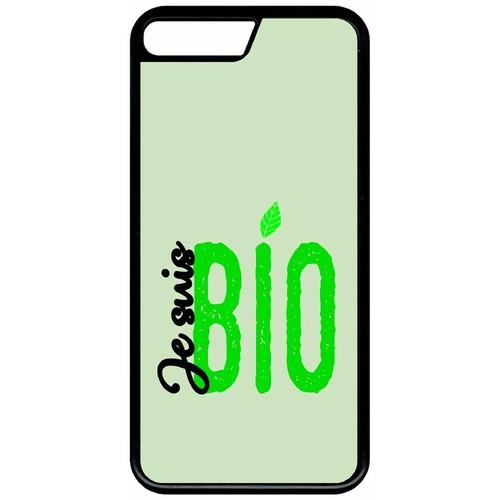 coque iphone 7 vert pastel