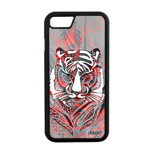 coque tigre iphone 7