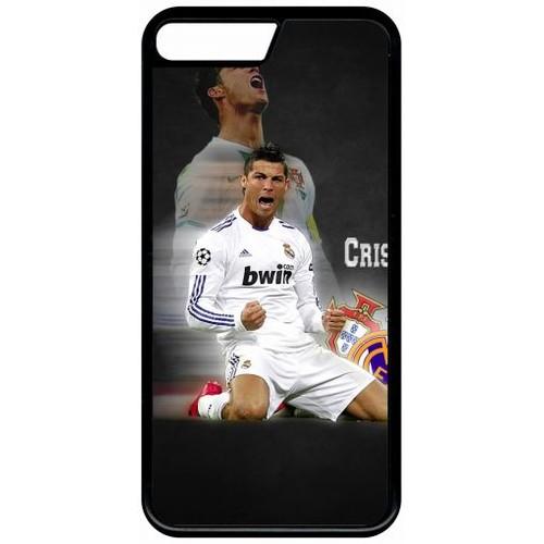 cristiano ronaldo coque d iphone 8 plus