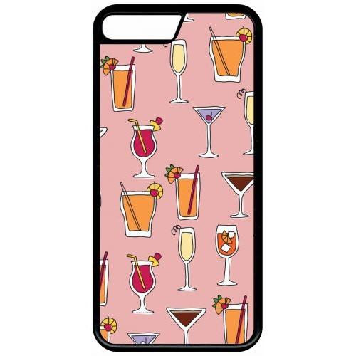 coque iphone 8 plus cocktail