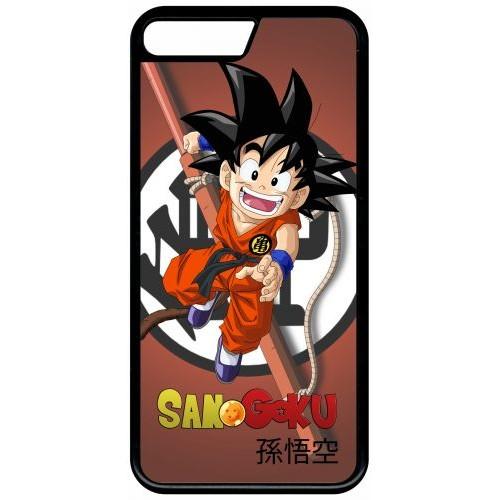 coque iphone 8 plus dragon ball