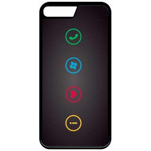 coque iphone 8 plus love
