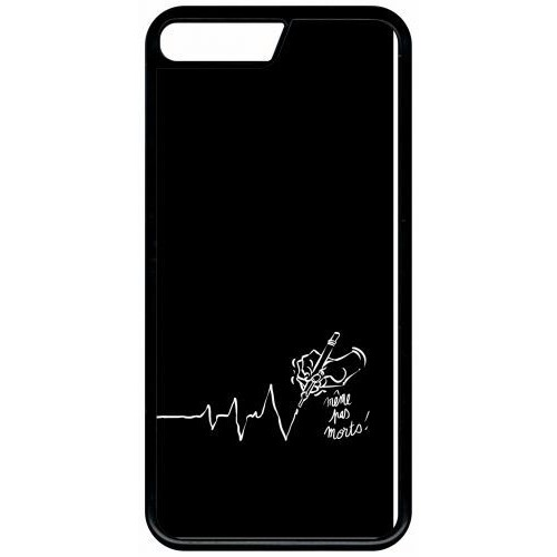 coque iphone 7 electrocardiogramme