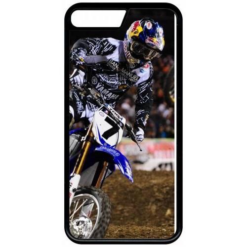coque iphone 8 motocross