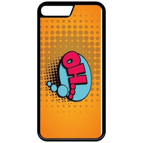coque iphone 8 ooh