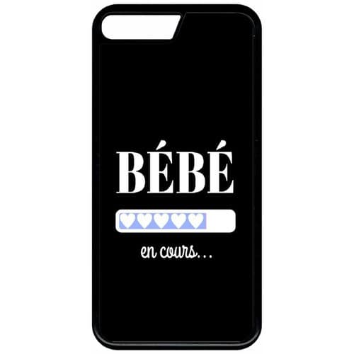 coque iphone 8 plus bebe
