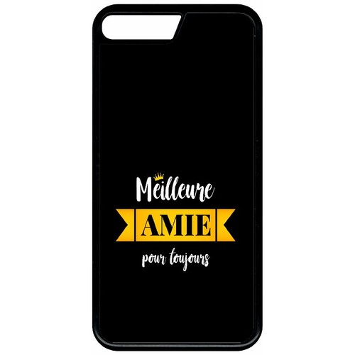 coque iphone 8 meilleure amie