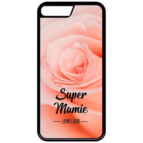 coque iphone 8 mamie