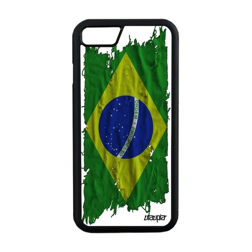 coque iphone 8 bresil