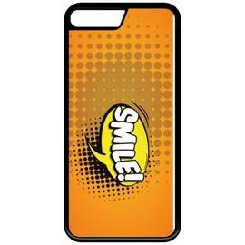 coque apple orange iphone 8