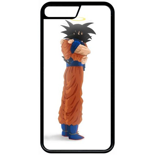 coque dragon ball z iphone x